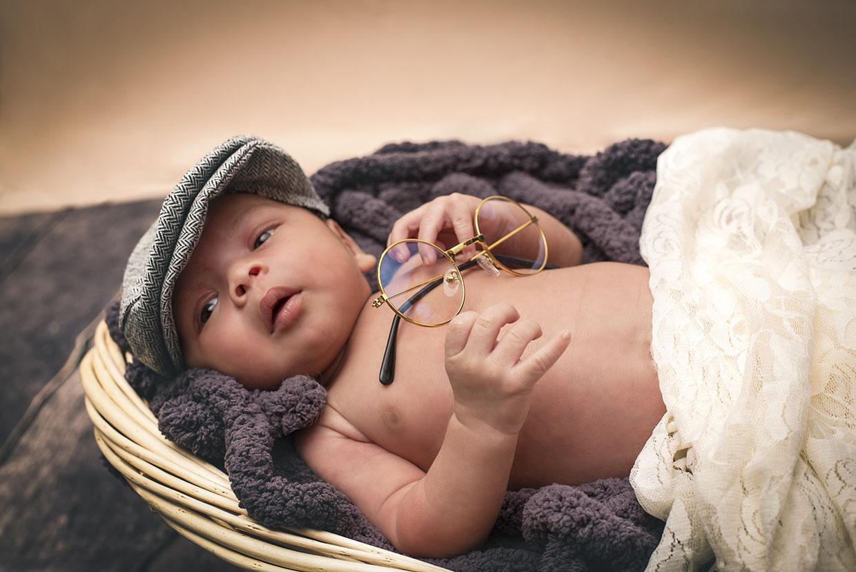 New Born - Navdeep Photography