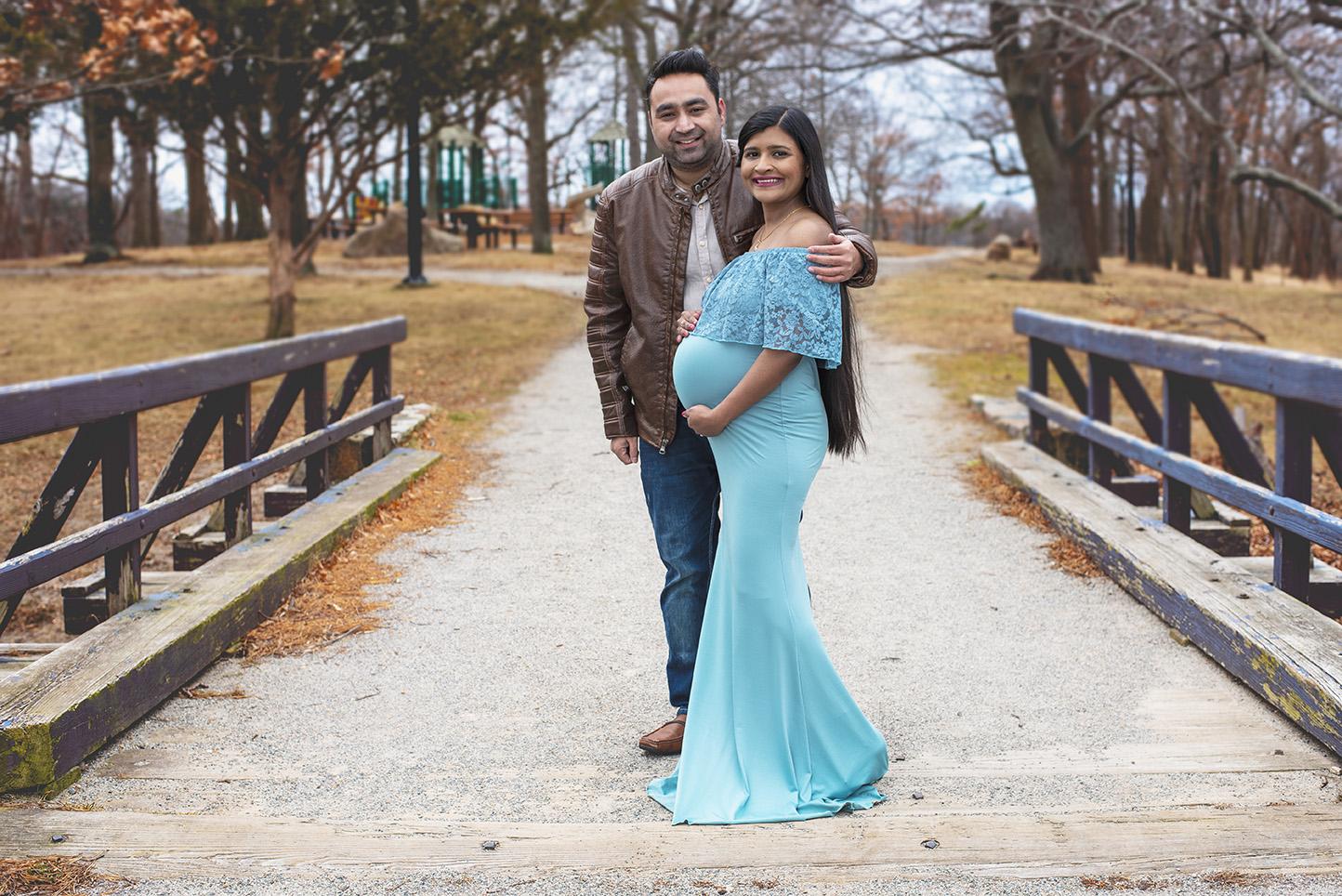 Maternity - Navdeep Photography